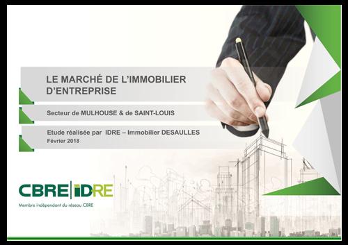 Etudes de marché – Mulhouse