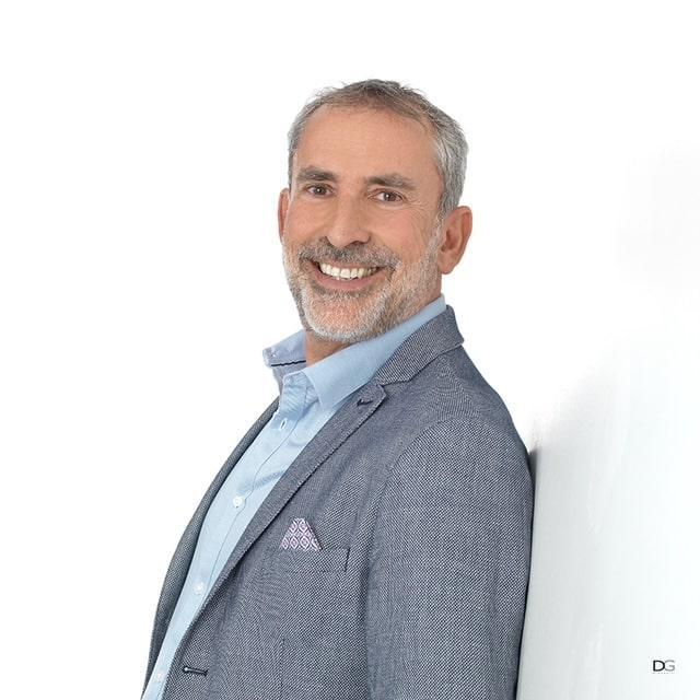 Jean-François PICCHINENNA, Conseil en immobilier d'Entreprise et Résidentiel  – Mulhouse